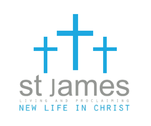 St James Church - living and proclaiming new life in Christ